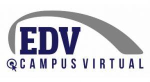 Logo EDV Campus Virtual - 366x200
